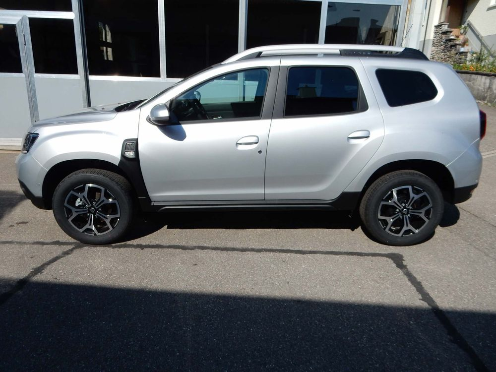 Dacia Lodgy 1.5 dCi Ultimate 7PL - main picture