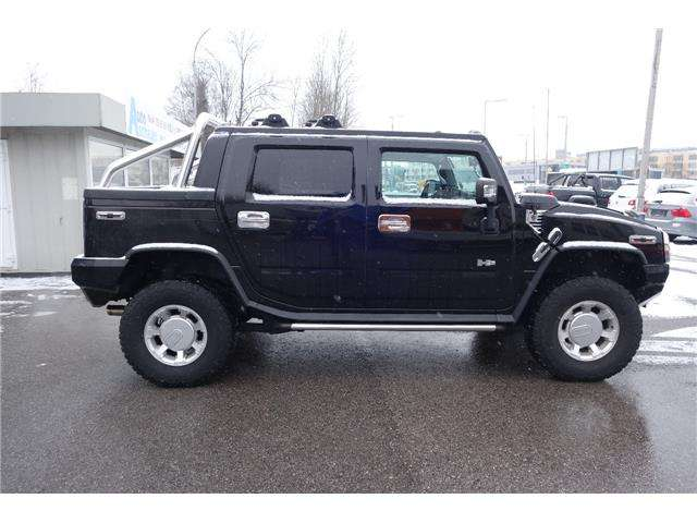 HUMMER H3 Executive - main picture