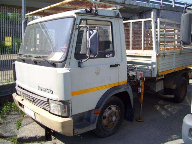 Iveco - main picture